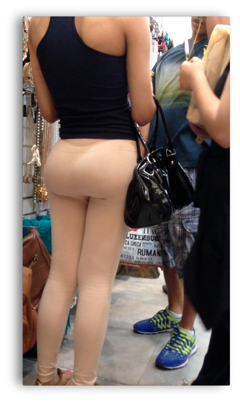 big ass in yoga pants 09