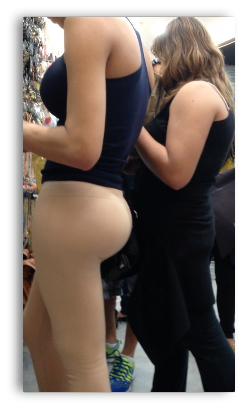 big ass in yoga pants 10