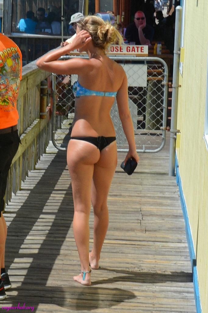 Free daytona beach bikini pics