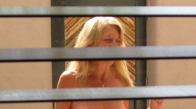 neighbors wife naked
