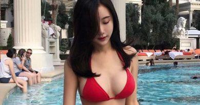 hot asian girl